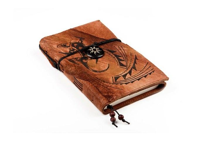 Обложка для книги своими руками из кожи