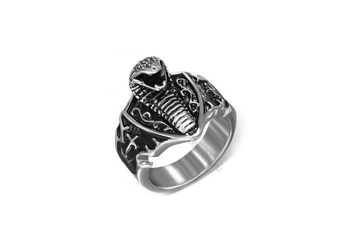 Является ли перстень отличительным знаком